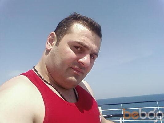 Фото мужчины kostia, Кутаиси, Грузия, 37