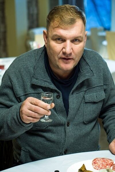 Фото мужчины леха, Краснодар, Россия, 38