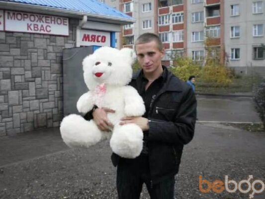 Фото мужчины николай, Красноярск, Россия, 31