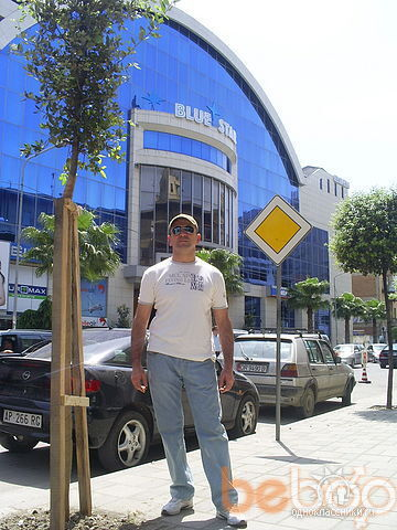 Фото мужчины nemo77, Стамбул, Турция, 39