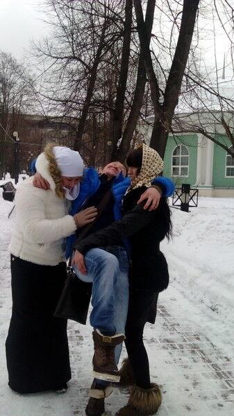 Фото мужчины чаа, Москва, Россия, 29