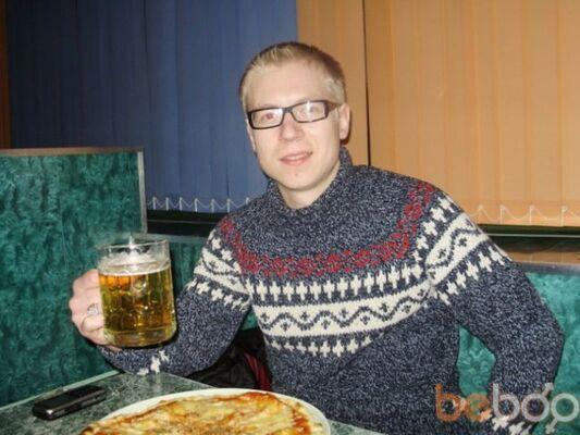Фото мужчины leva, Минск, Беларусь, 28