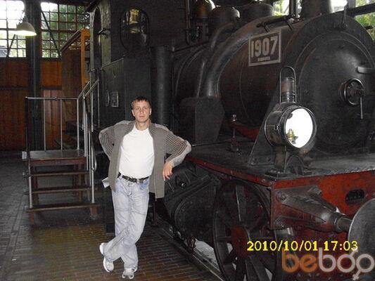 Фото мужчины Strannyk, Берлин, Германия, 37