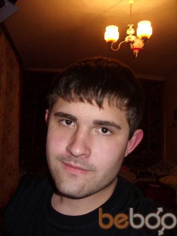 Фото мужчины kylb, Комсомольск-на-Амуре, Россия, 29
