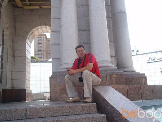 Фото мужчины maks, Павлоград, Украина, 45