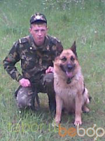 Фото мужчины zema34, Гродно, Беларусь, 33