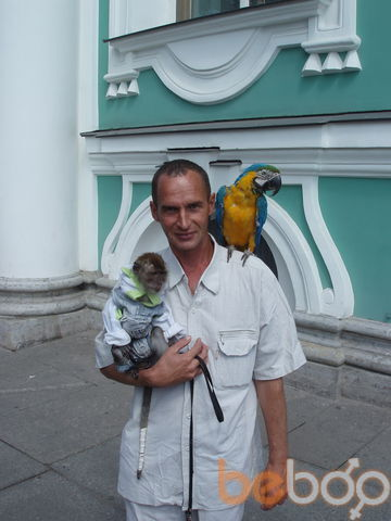 Фото мужчины kolya_leo, Санкт-Петербург, Россия, 51