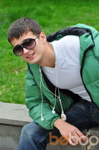 Фото мужчины Deoniz, Рига, Латвия, 30