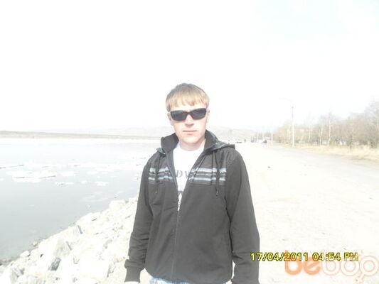 Фото мужчины andrey, Кызыл, Россия, 30