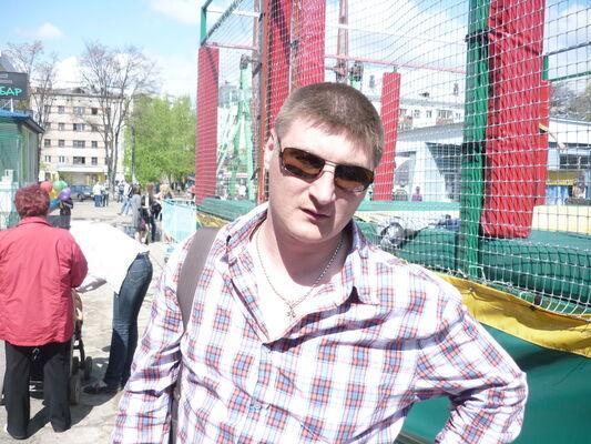 Фото мужчины лев, Пермь, Россия, 39