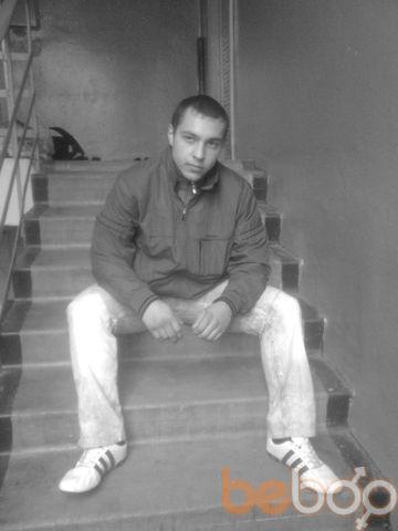 Фото мужчины Blakc angel, Жодино, Беларусь, 25