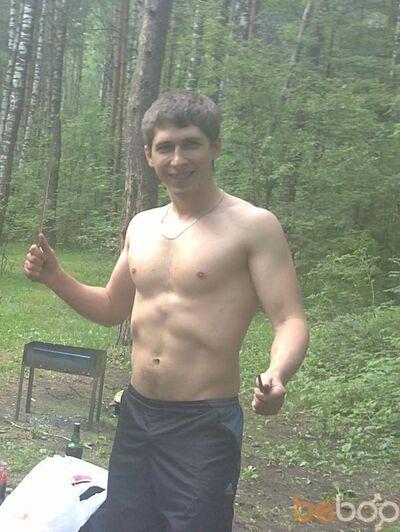 Фото мужчины Секс Машина, Москва, Россия, 34