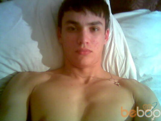 Фото мужчины maksimsexx, Москва, Россия, 37