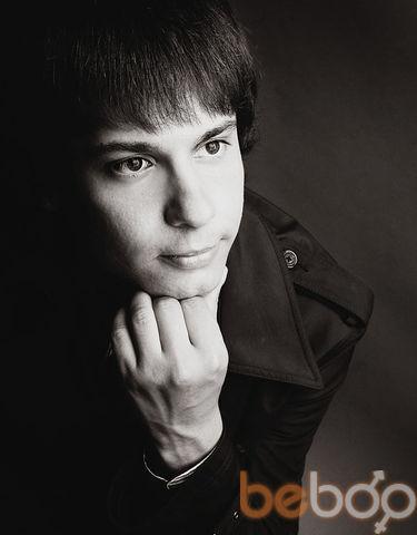 Фото мужчины paul, Минск, Беларусь, 31