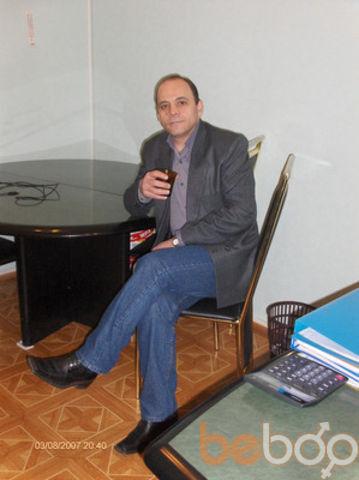 Фото мужчины amir, Минск, Беларусь, 47