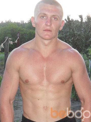 Фото мужчины volk, Сумы, Украина, 28