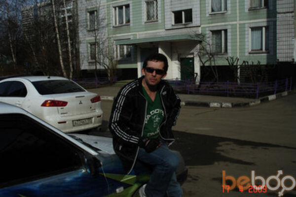 Фото мужчины Shpuntik777, Москва, Россия, 44