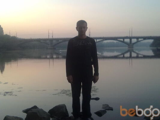 Фото мужчины dima, Винница, Украина, 42