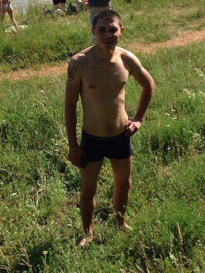 Фото мужчины Skaban, Ижевск, Россия, 27