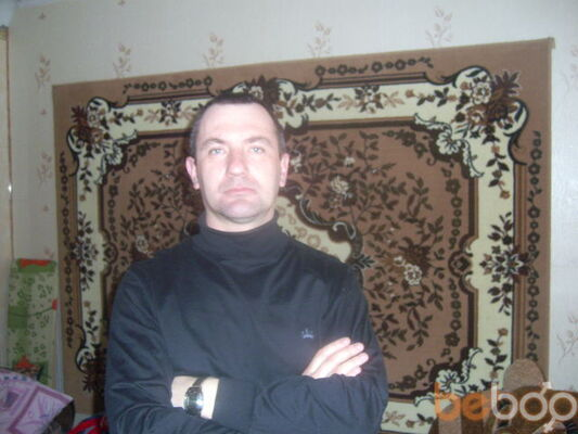 Фото мужчины warrior, Малин, Украина, 43