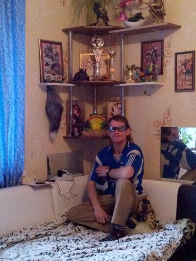 Фото мужчины Кирилл, Санкт-Петербург, Россия, 39