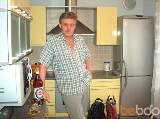 Фото мужчины Dodich, Запорожье, Украина, 62