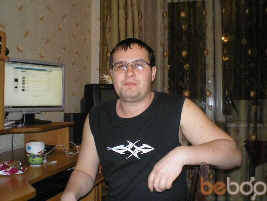Фото мужчины Санек, Нижневартовск, Россия, 32