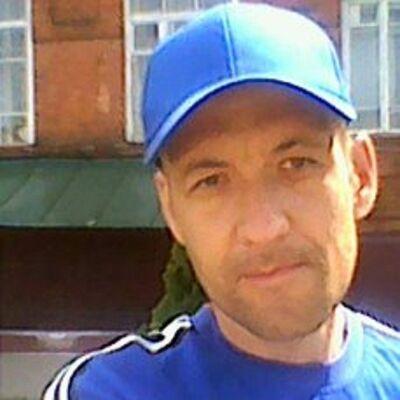 Фото мужчины сергей, Тамбов, Россия, 40