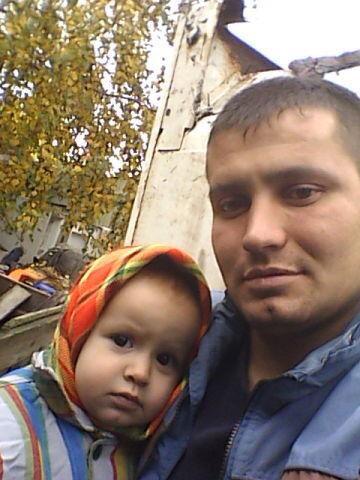 Фото мужчины леха, Челябинск, Россия, 27
