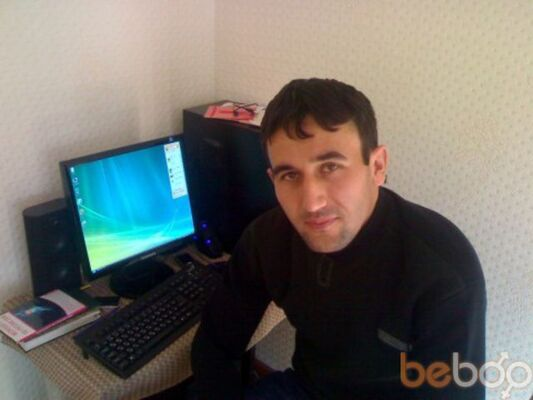 Фото мужчины Ruslan, Душанбе, Таджикистан, 37