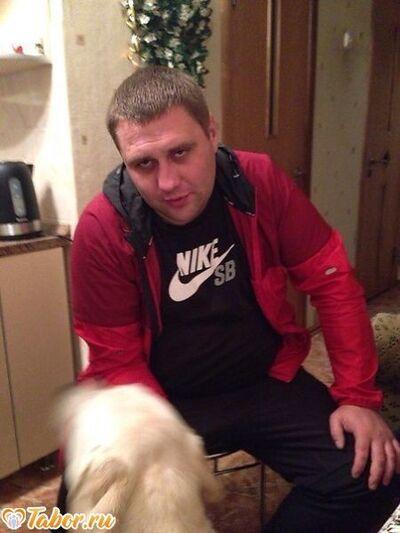 Фото мужчины Арсен, Вильнюс, Литва, 35