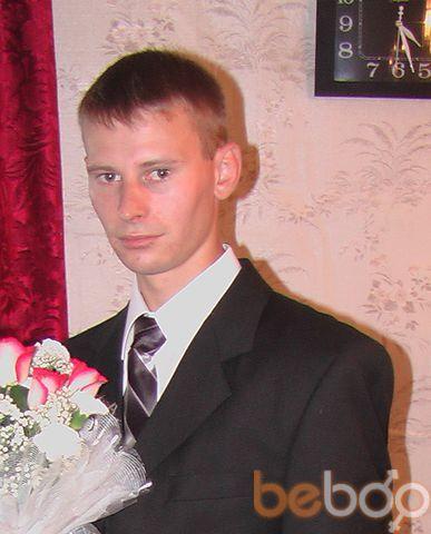 Фото мужчины leon, Минск, Беларусь, 34