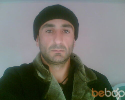 Фото мужчины teyfur, Сумгаит, Азербайджан, 38