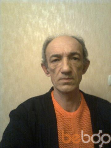 Фото мужчины седой28, Москва, Россия, 63