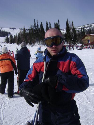 Фото мужчины георгий, Ленинск-Кузнецкий, Россия, 34