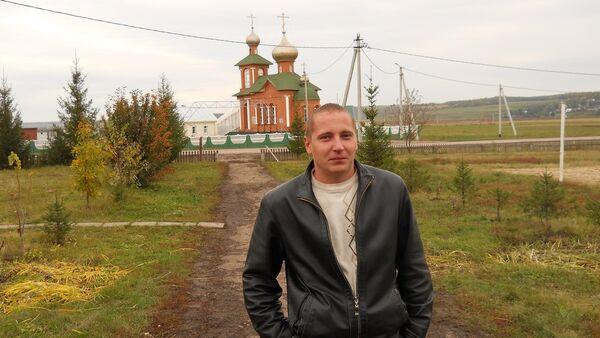 Фото мужчины pascha, Москва, Россия, 33