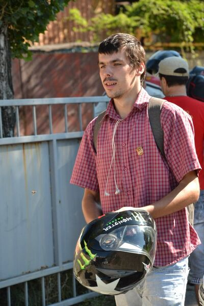 Фото мужчины Александр, Торез, Украина, 26