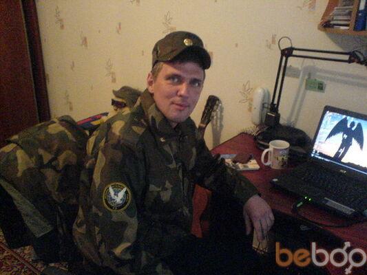 Фото мужчины андрей, Брест, Беларусь, 40