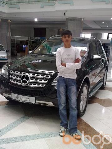 Фото мужчины ATAJAN, Ашхабат, Туркменистан, 27