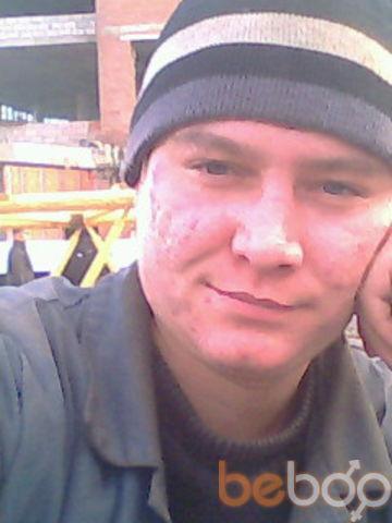 Фото мужчины Электрик, Магнитогорск, Россия, 31