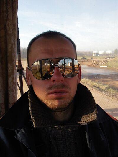 Фото мужчины Сергей, Минск, Беларусь, 33