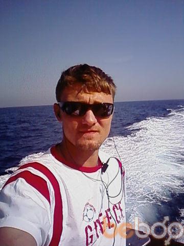 Фото мужчины marsii, Фрозиноне, Италия, 36