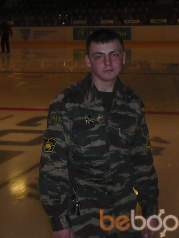 Фото мужчины шурик, Череповец, Россия, 29