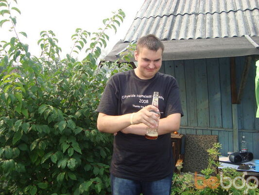 Фото мужчины EVVE, Шадринск, Россия, 28