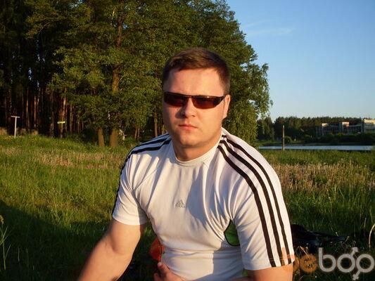 Фото мужчины Andru, Минск, Беларусь, 34