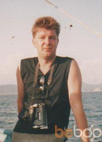 Фото мужчины igofan, Екатеринбург, Россия, 46
