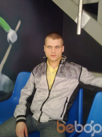 Фото мужчины ivashke23, Иркутск, Россия, 28