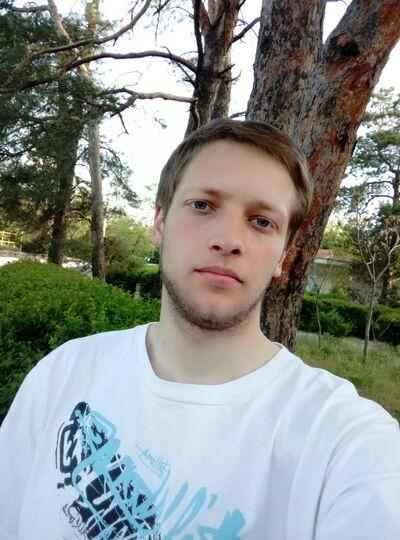 Фото мужчины Дмитрий, Николаев, Украина, 24