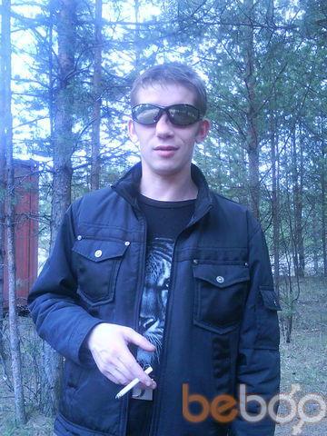 Фото мужчины Алексей, Solna, Швеция, 37