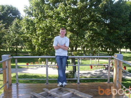 Фото мужчины Сергей, Жодино, Беларусь, 25